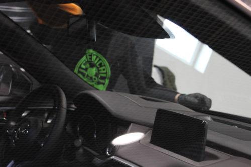 Антидождь для стекол автомобиля